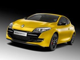 Ver foto 35 de Renault Megane RS 2009