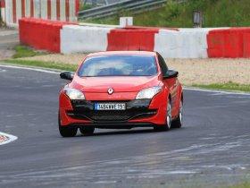 Ver foto 24 de Renault Megane RS 2009