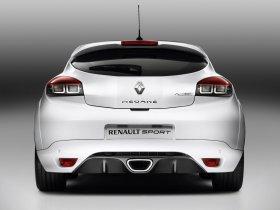 Ver foto 21 de Renault Megane RS 2009