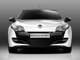 Ver foto 20 de Renault Megane RS 2009