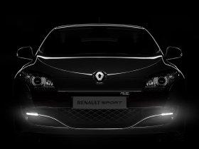 Ver foto 17 de Renault Megane RS 2009