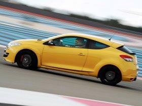 Ver foto 13 de Renault Megane RS 2009