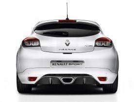 Ver foto 8 de Renault Megane RS 2009