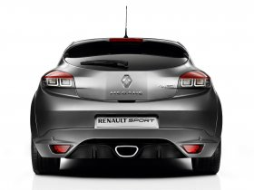 Ver foto 6 de Renault Megane RS 2009