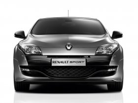 Ver foto 5 de Renault Megane RS 2009