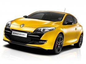 Ver foto 2 de Renault Megane RS 2009