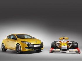 Ver foto 32 de Renault Megane RS 2009