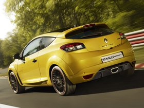 Ver foto 4 de Renault Megane RS 250 Trophy 2011