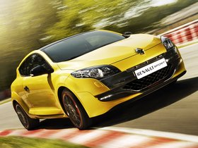 Fotos de Renault Megane RS 250 Trophy 2011