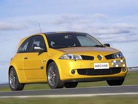 Ver foto 8 de Renault Megane RS R26 Australia 2007