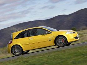 Ver foto 7 de Renault Megane RS R26 Australia 2007