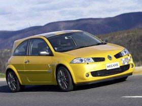 Ver foto 6 de Renault Megane RS R26 Australia 2007
