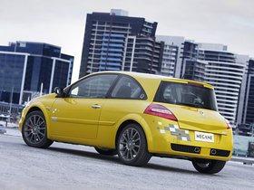Ver foto 5 de Renault Megane RS R26 Australia 2007
