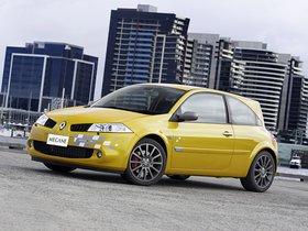Ver foto 4 de Renault Megane RS R26 Australia 2007