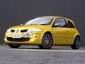 Ver foto 3 de Renault Megane RS R26 Australia 2007