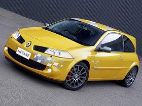 Fotos de Renault Megane RS R26 Australia 2007