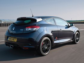 Ver foto 2 de Renault Megane RS Red Bull Racing RB8 Limited Edition UK 2013