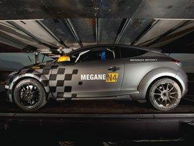 Ver foto 5 de Renault Megane RS N4 2010