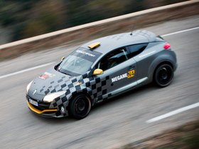 Ver foto 2 de Renault Megane RS N4 2010
