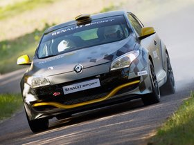 Fotos de Renault Megane RS N4 2010