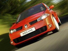 Ver foto 18 de Renault Megane RS Sport 2006