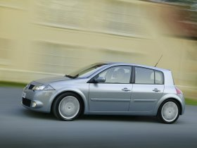 Ver foto 16 de Renault Megane RS Sport 2006