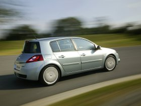 Ver foto 12 de Renault Megane RS Sport 2006