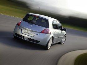 Ver foto 11 de Renault Megane RS Sport 2006