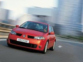 Ver foto 10 de Renault Megane RS Sport 2006