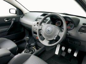 Ver foto 26 de Renault Megane RS Sport 2006