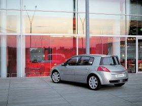 Ver foto 8 de Renault Megane RS Sport 2006