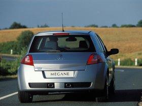 Ver foto 2 de Renault Megane RS Sport 2006