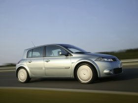 Ver foto 19 de Renault Megane RS Sport 2006