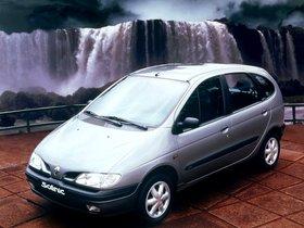 Ver foto 2 de Renault Megane Scenic 1996