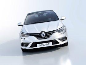 Ver foto 4 de Renault Megane Sedan  2016