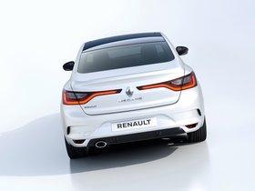 Ver foto 3 de Renault Megane Sedan  2016