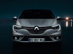 Ver foto 10 de Renault Megane Sedan  2016
