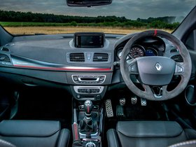 Ver foto 14 de Renault Megane Sport 275 Cup S 2015