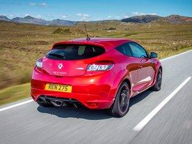 Ver foto 3 de Renault Megane Sport 275 Cup S 2015