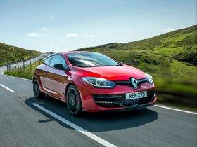 Ver foto 2 de Renault Megane Sport 275 Cup S 2015