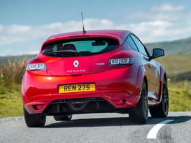 Ver foto 11 de Renault Megane Sport 275 Cup S 2015