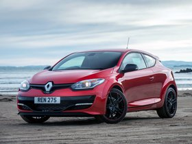 Ver foto 7 de Renault Megane Sport 275 Cup S 2015