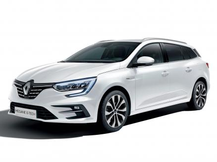 Renault Mégane E-tech Business 117kw