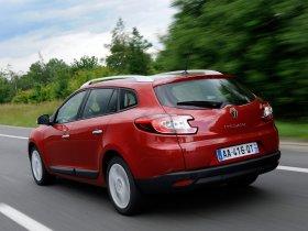 Ver foto 2 de Renault Megane Sports Tourer 2009