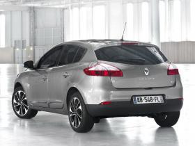 Ver foto 3 de Renault Megane 5 puertas 2014