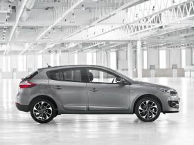 Ver foto 4 de Renault Megane 5 puertas 2014