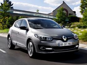 Ver foto 8 de Renault Megane 5 puertas 2014