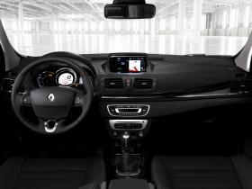 Ver foto 7 de Renault Megane 5 puertas 2014