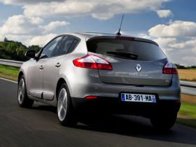 Ver foto 11 de Renault Megane 5 puertas 2014