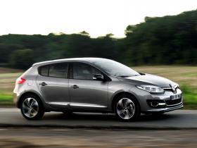 Ver foto 9 de Renault Megane 5 puertas 2014